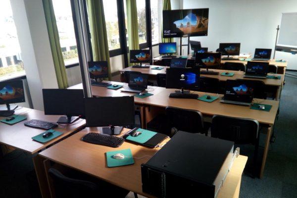 Location de salles de réunions équipées à Lille