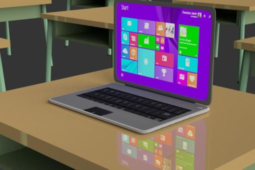 Formation Initiation Windows 8 à Lille