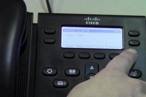 Formation Cisco Unified Communication à Lille