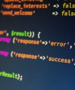 Formation PHP 7 – Développer des Applications Web à Lille