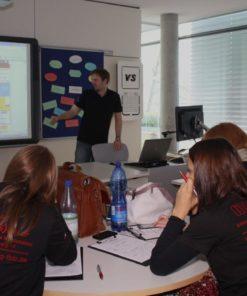 Formation Initiation au TBI et Smart Notebook à Lille