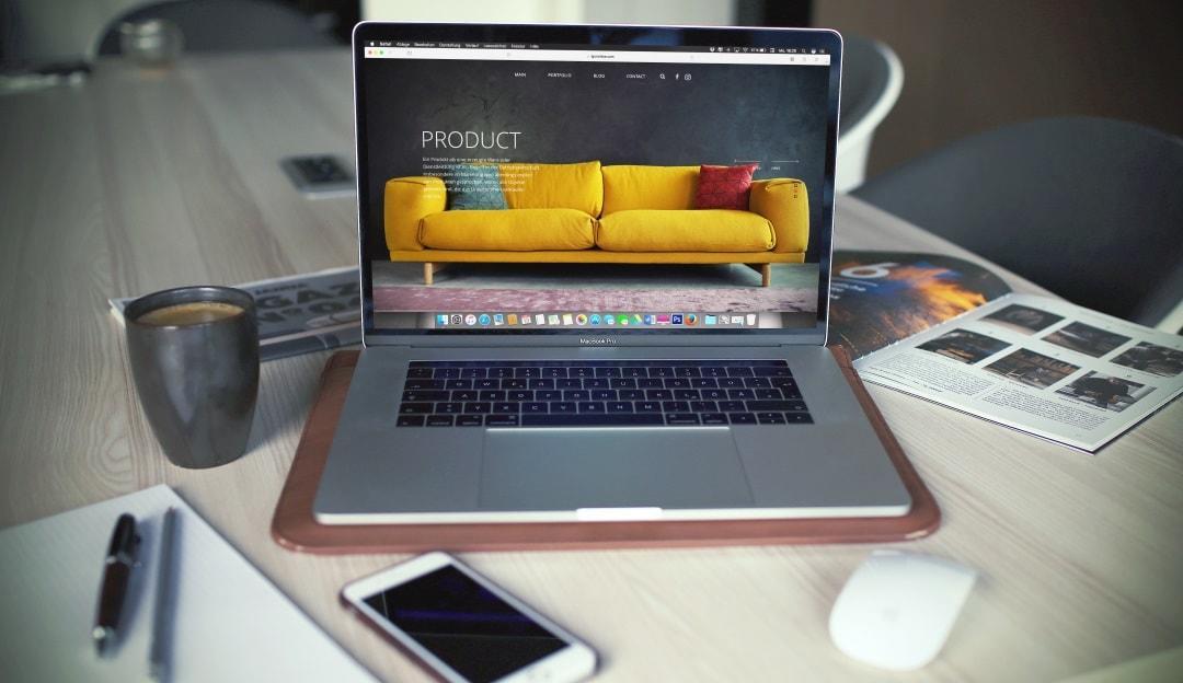 Développement Professionnel de site Web à Lille