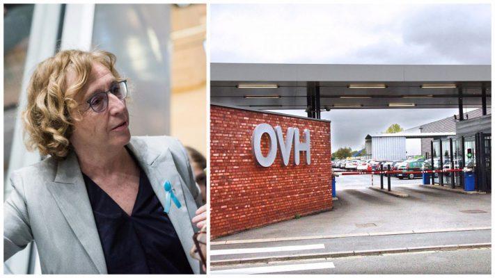 """En visite à Roubaix, Muriel Pénicaud annonce """"10 000 formations aux métiers du numérique"""""""