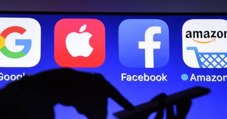 Facebook, Twitter, Google… au fait, que font ces géants de vos données?
