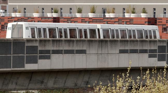 Lille: On a testé la 4G dans le métro (Et ça marche très bien)