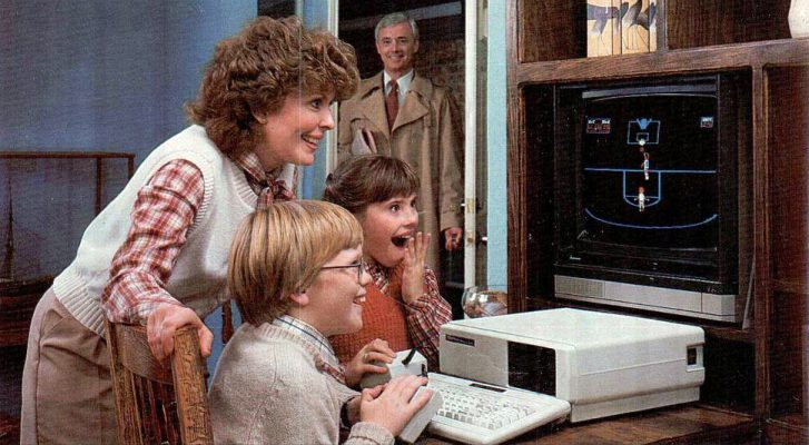 """Me & My TRS-80"": Kids And Their Computers In The 1980s"