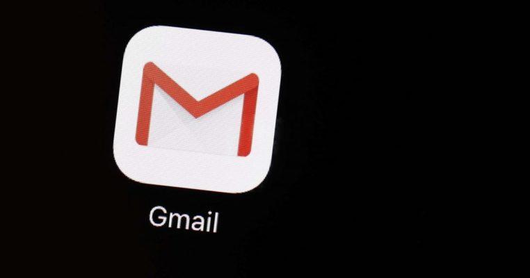 Gmail : une panne géante affecte la messagerie de Google