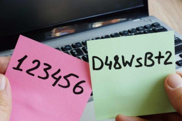 C'est la journée mondiale du mot de passe, alors changez-le ! - BDM