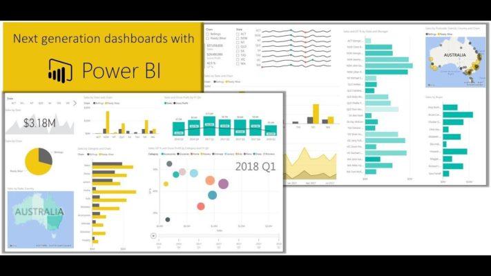 Formation à Lille, PowerBI, PowerPivot et PowerQuery -