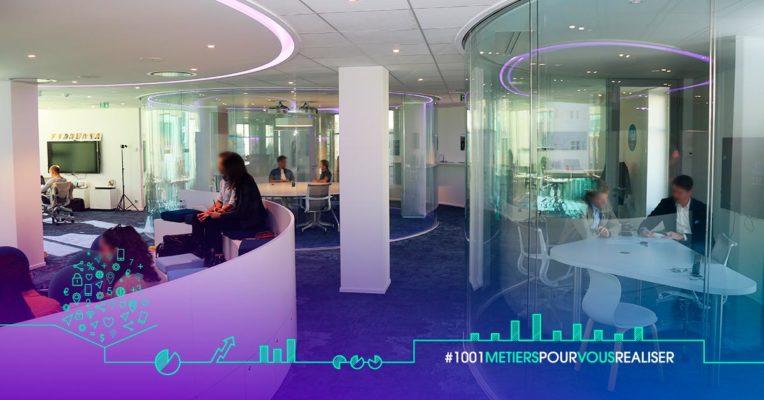 La Banque de France organise un jobdating pour recruter 60 ingénieurs et spécialistes de l'IT - BDM