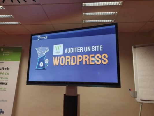 Audit WordPress : comment faire ?