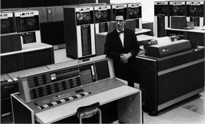 Fernando Corbató, l'inventeur du mot de passe, est décédé à 93 ans