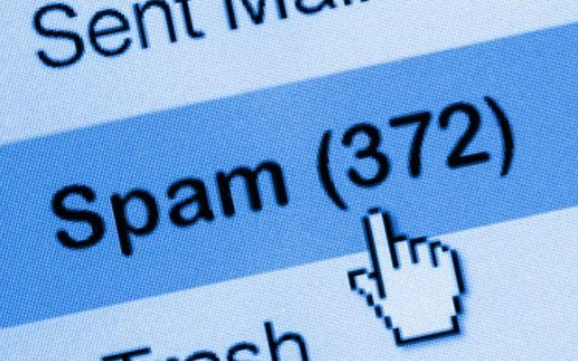 Spams et malwares : 3 millions de courriers indésirables sont envoyés chaque seconde ! - PhonAndroid.com