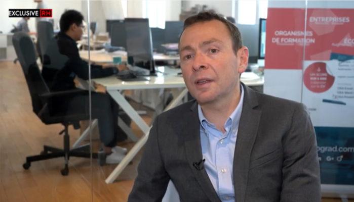 Vidéo - 3 min avec ISOGRAD