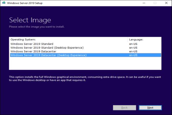 Les atouts d'une migration vers Windows Server 2019 - Le Monde Informatique